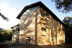 Skogskyrkogården Kapellet 4